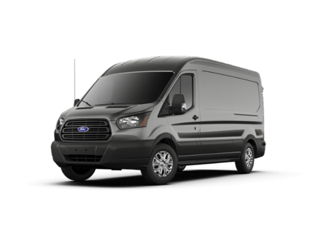 2019 Ford Transit Cargo 250 MID Roof LWB Quigley 4X4 VAN 250 MID ROOF LWB QUIGLEY VAN